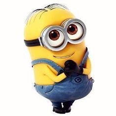 minion adorable