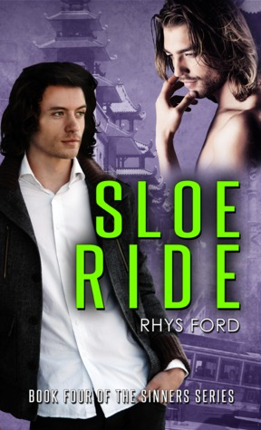 sloe ride by rhys ford