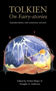 tolkien on fairy stories