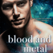 Review: Blood and Metal by Nina Croft + Giveaway