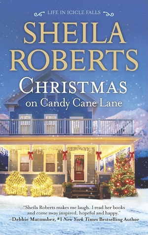 Review: Christmas on Candy Cane Lane by Sheila Roberts