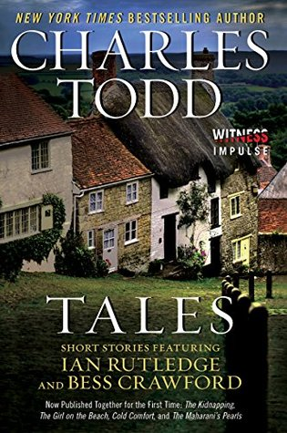 tales by charles todd