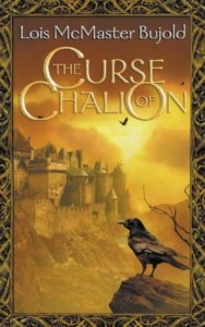 curse of chalion by lois mcmaster bujold