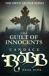 Review: The Guilt of Innocents by Candace Robb