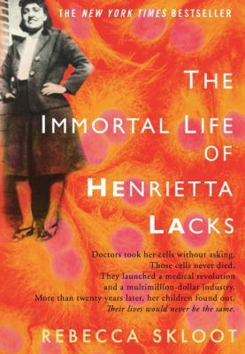 Review: The Immortal Life of Henrietta Lacks by Rebecca Skloot