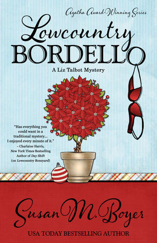 Review: Lowcountry Bordello by Susan M. Boyer