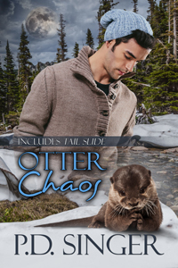Review: Otter Chaos by P.D. Singer