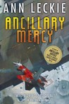 Ancillary Mercy (Imperial Radch, #3) by