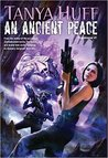 An Ancient Peace (Peacekeeper, #1) by