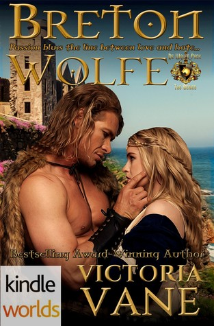 Review: Breton Wolfe by Victoria Vane