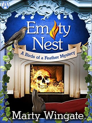 Review: Empty Nest by Marty Wingate + Giveaway