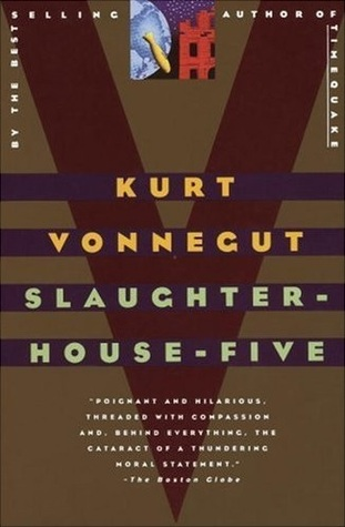 Review: Slaughterhouse-Five by Kurt Vonnegut