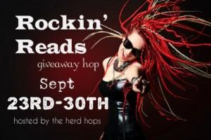 Rockin Reads Giveaway Hop