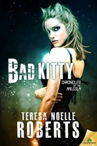 bad kitty by teresa noelle roberts