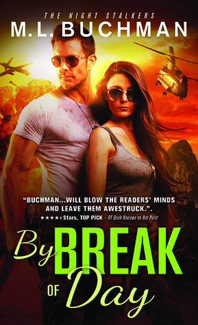 Review: By Break of Day by M.L. Buchman + Giveaway