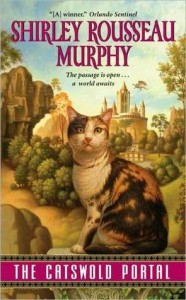 catswold portal by shirley rousseau murphy