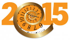 2015 winding down