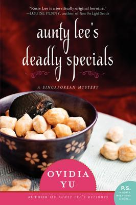 Review: Aunty Lee's Deadly Specials by Ovidia Yu