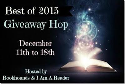 best of 2015 giveaway hop