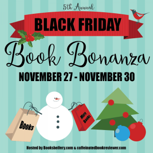 black friday book bonanza 2015