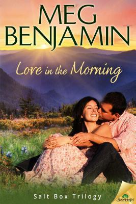 Review: Love in the Morning by Meg Benjamin