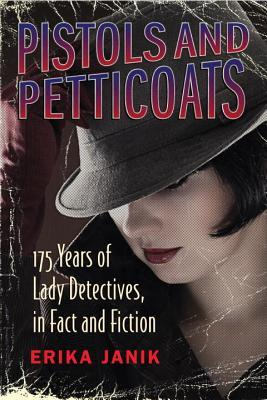 Review: Pistols and Petticoats by Erika Janik
