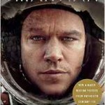 the martian by andy weir movie tie in edition