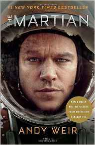 Guest Review: The Martian by Andy Weir