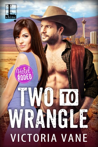 Review: Two to Wrangle by Victoria Vane