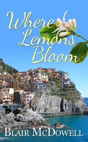 Review: Where Lemons Bloom by Blair McDowell