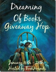 dreaming of books 2015[1]
