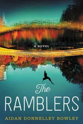 Review: The Ramblers by Aidan Donnelley Rowley + Giveaway