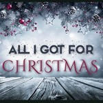 all i got for christmas by genie davis and pauline baird jones