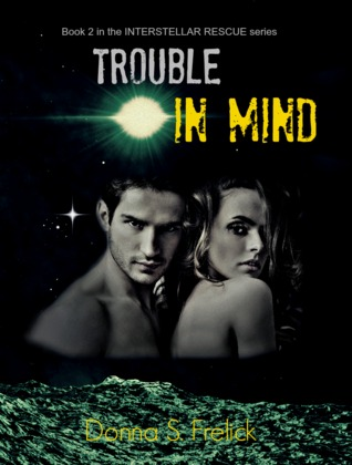 Review: Trouble in Mind by Donna S. Frelick