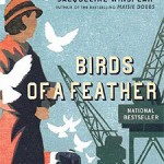 birds of a feather by jacqueline winspear new cover