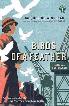 Review: Birds of a Feather by Jacqueline Winspear