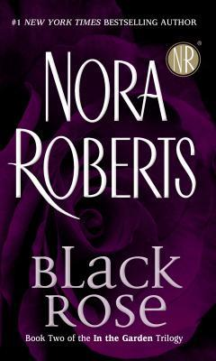 Guest Review: Black Rose by Nora Roberts