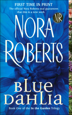 Guest Review: Blue Dahlia by Nora Roberts