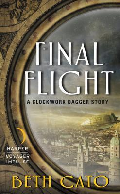 Review: Final Flight by Beth Cato