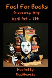 fool for books giveaway hop