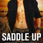 saddle up by victoria vane