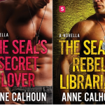 seals by anne calhoun