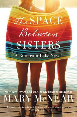 Review: The Space Between Sisters by Mary McNear