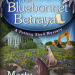 Review: The Bluebonnet Betrayal by Marty Wingate