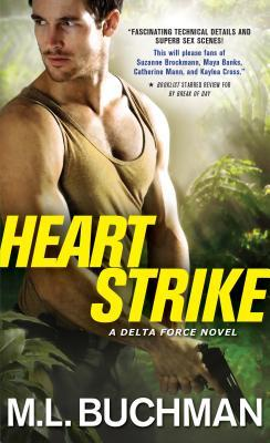 Review: Heart Strike by M.L. Buchman + Giveaway