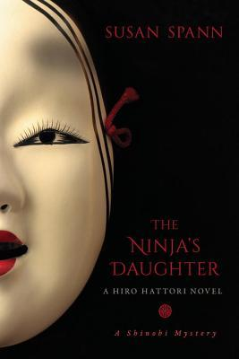 Review: The Ninja's Daughter by Susan Spann + Giveaway