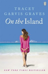 on the island by tracy garvis graves