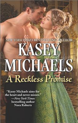 Review: A Reckless Promise by Kasey Michaels + Giveaway