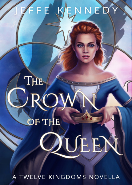 Review: The Crown of the Queen by Jeffe Kennedy