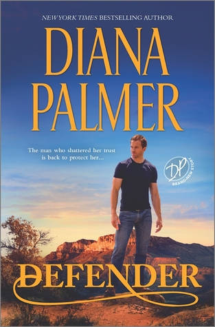 Review: Defender by Diana Palmer + Giveaway